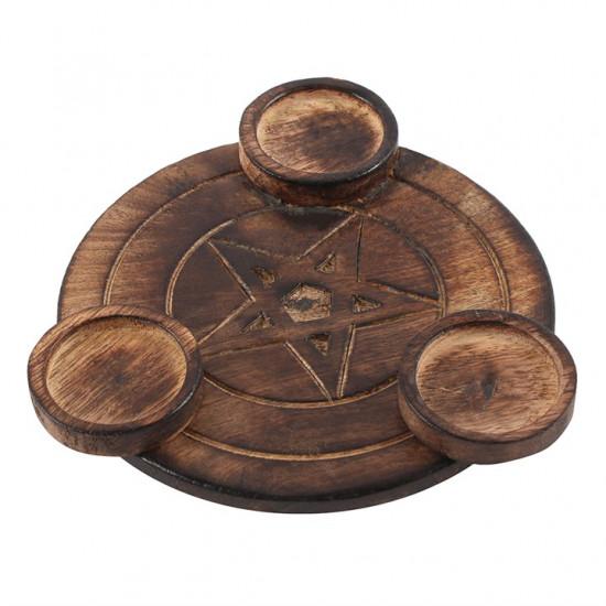 Pentagram - Telysholder