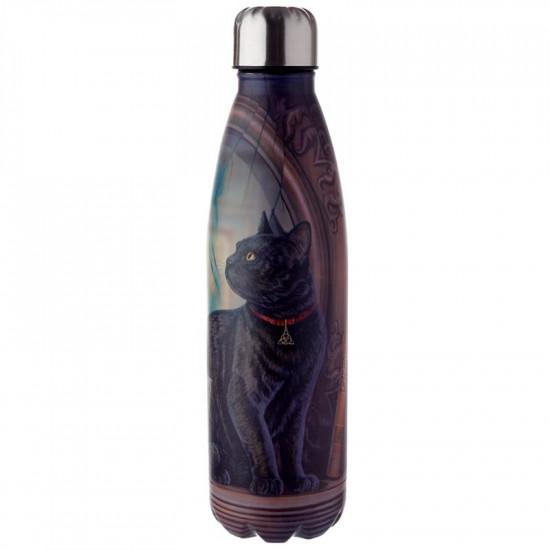 Absinthe Cat - Drikkeflaske